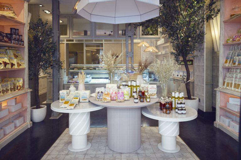 Laboratorio de Pastas, el nuevo templo gastronómico para los amantes de la pasta en Madrid