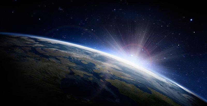 Teorías conspiranóicas sobre la Tierra