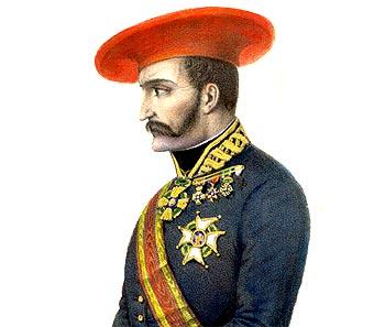 Tomás Zumalacarregui