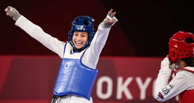 Juegos Olímpicos Tokio 2020 Adriana Cerezo