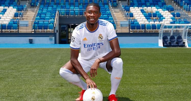 Alaba Real Madrid fichajes laliga