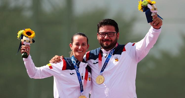 España 17 medallas Juegos Olímpicos Tokio 2020