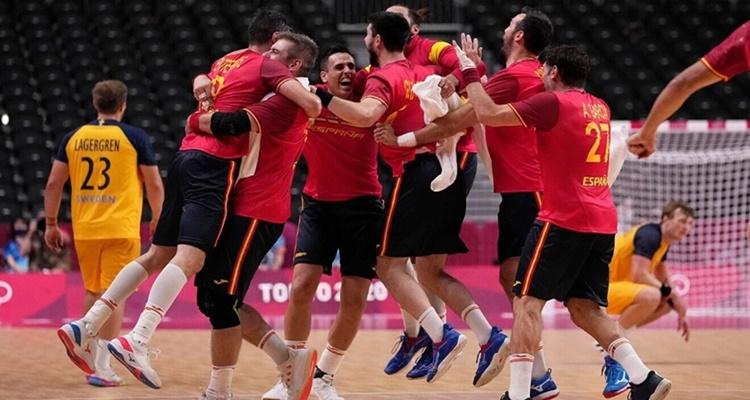 España balonmano