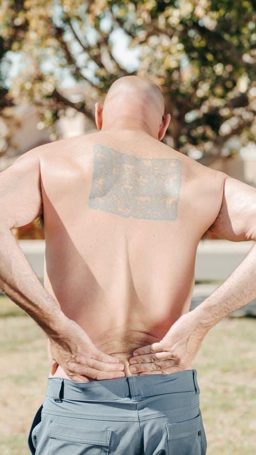 ¿Cómo saber si tengo contracturas musculares?