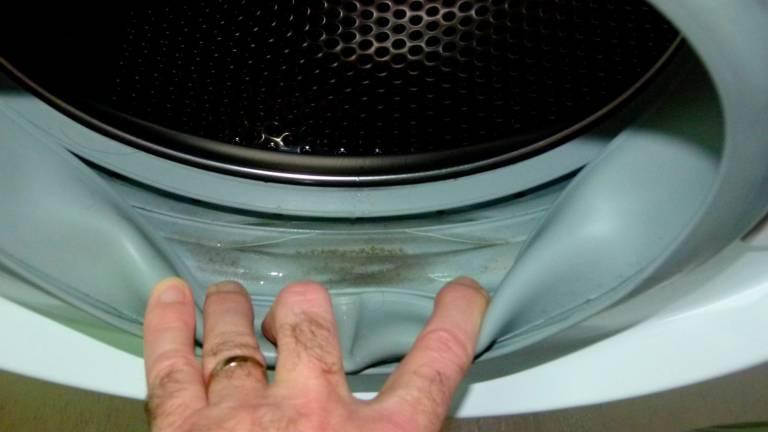¿Cómo hacer el cambio de goma de una lavadora sin problemas?