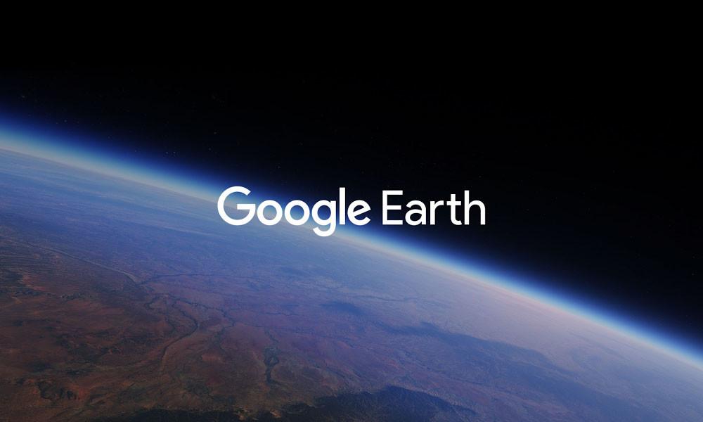 ¿Qué puedes hacer en Google Earth?