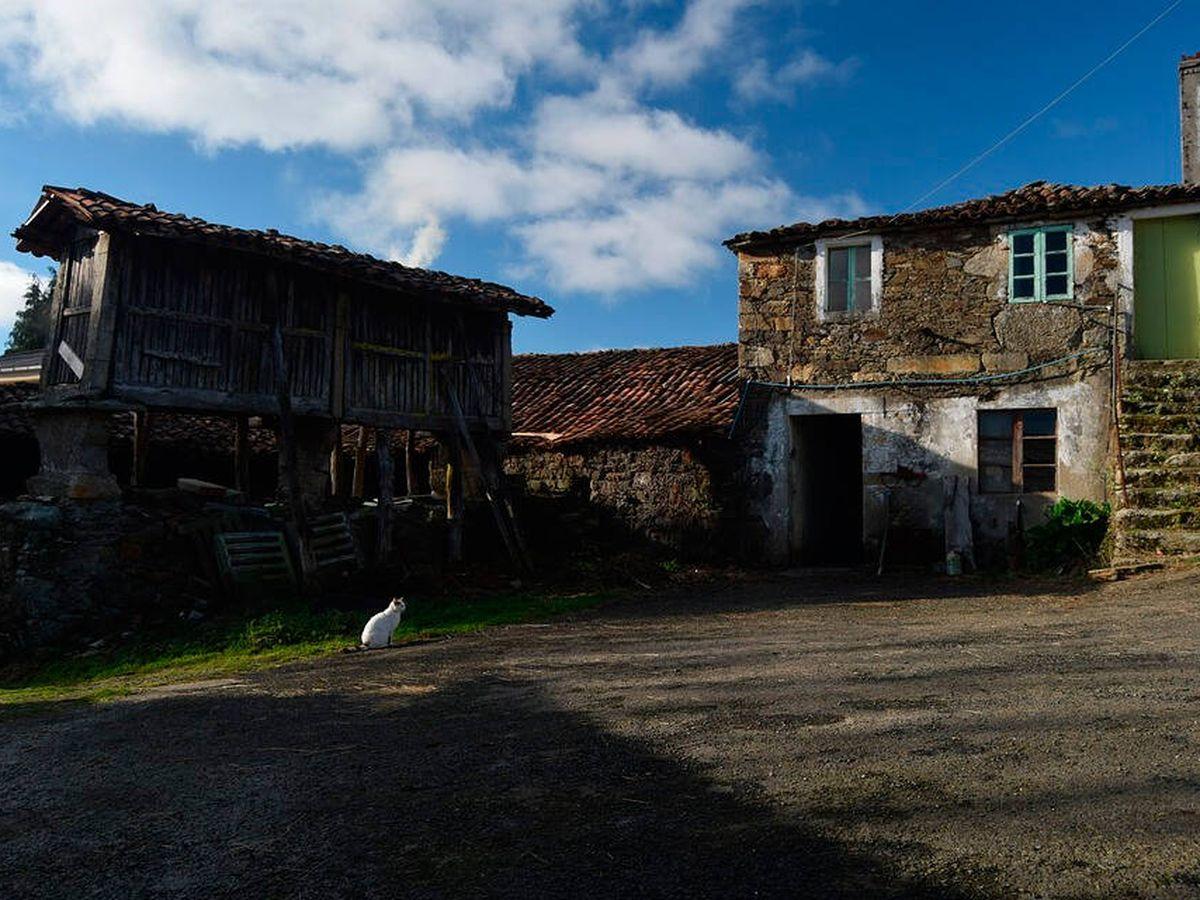 12 casas por 200.000 euros