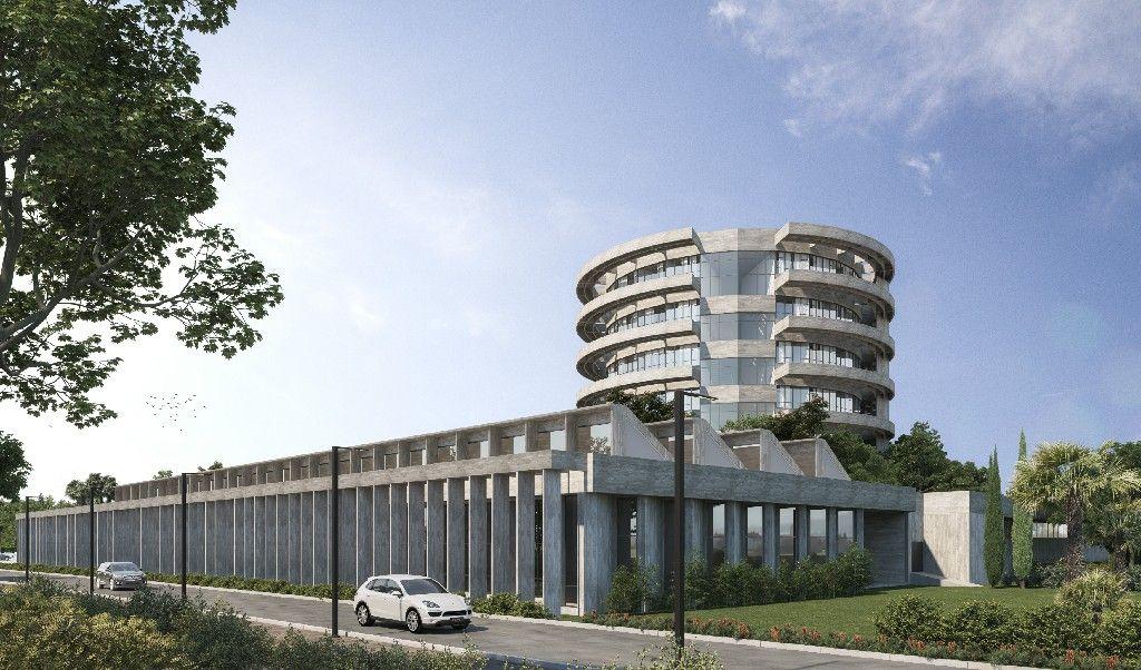 EUFP Albor invierte 21 millones para implantar el mayor campus de FP de Europa
