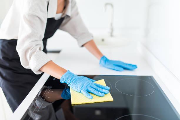 ¿Qué debo usar si la vitrocerámica está muy sucia?