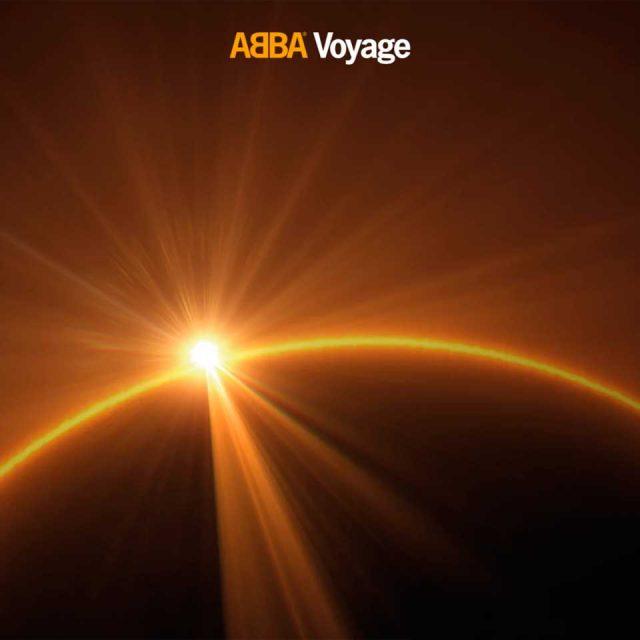 ABBA voyage regreso