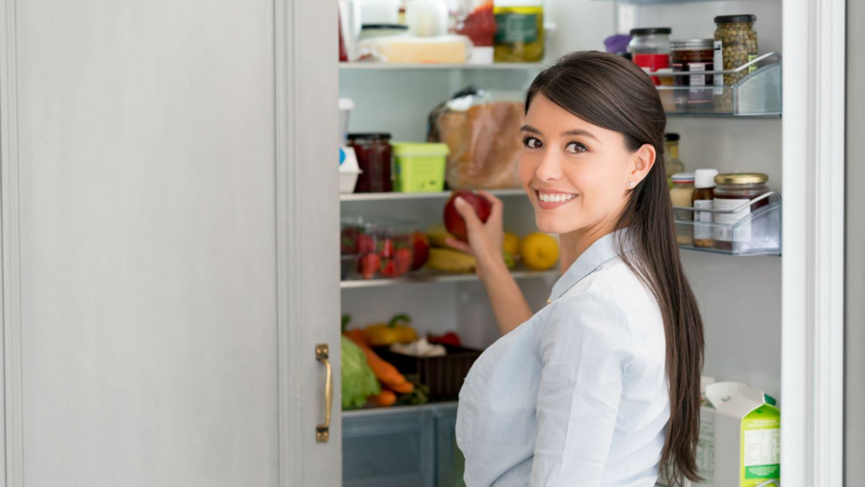 Alimentos que nunca deberías meter en el congelador