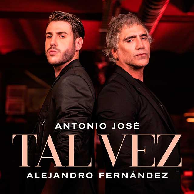 Antonio José  Alejandro Fernández 'Tal Vez'
