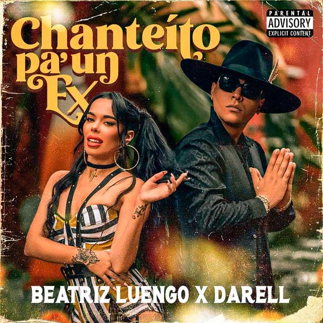 Beatriz Luengo Chanteito pa un Ex