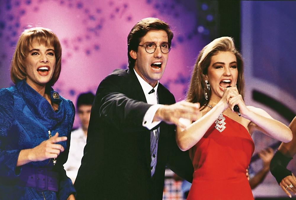 El fracaso televisivo que jamás olvidará Belén Rueda
