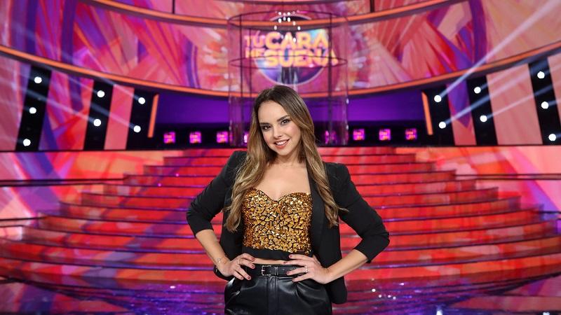 El motivo de Antena 3 para fichar a Chenoa como coach de La Voz