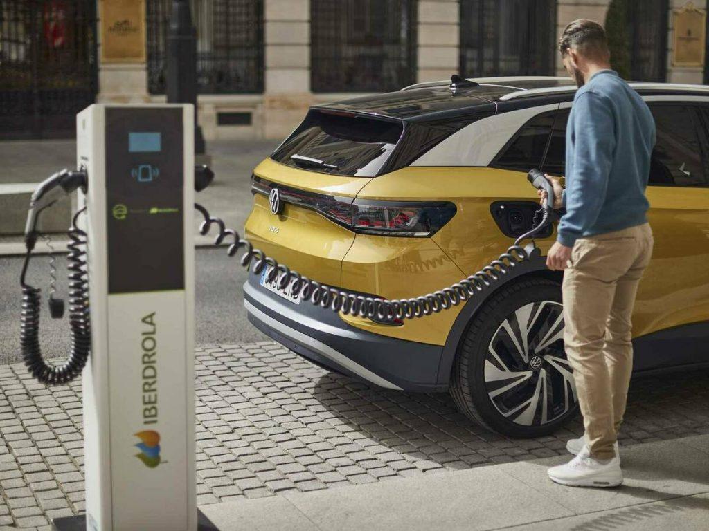 Determinar si un coche eléctrico es rentable