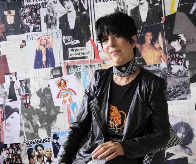 Diane Warren  The cave sessions
