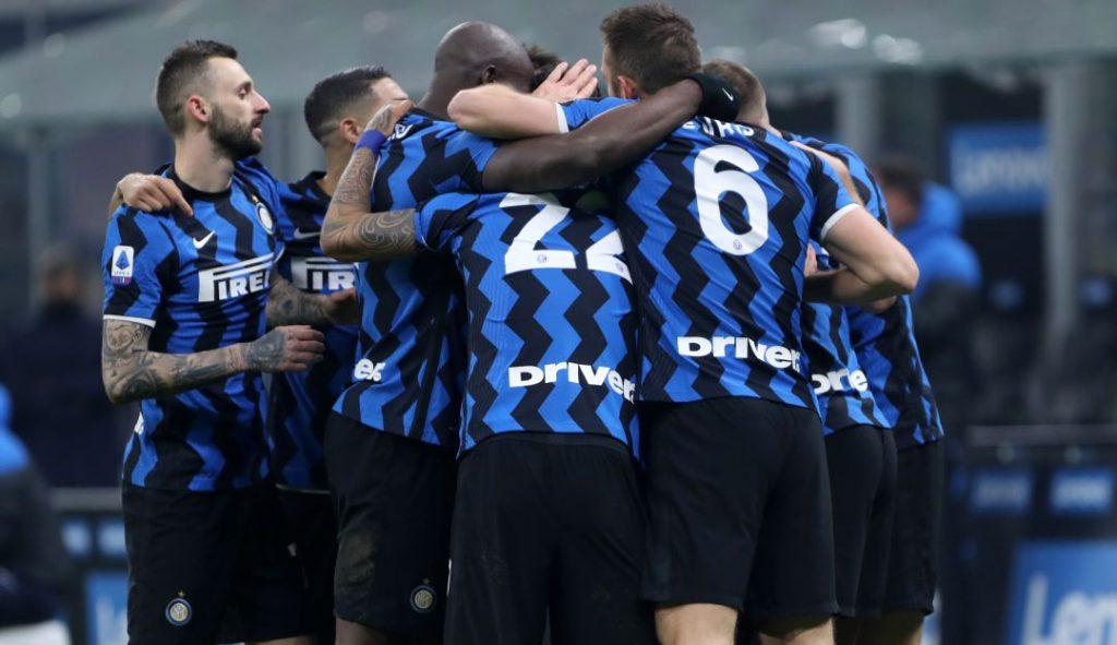 El Inter de Simone Inzaghi no anda con cuentos