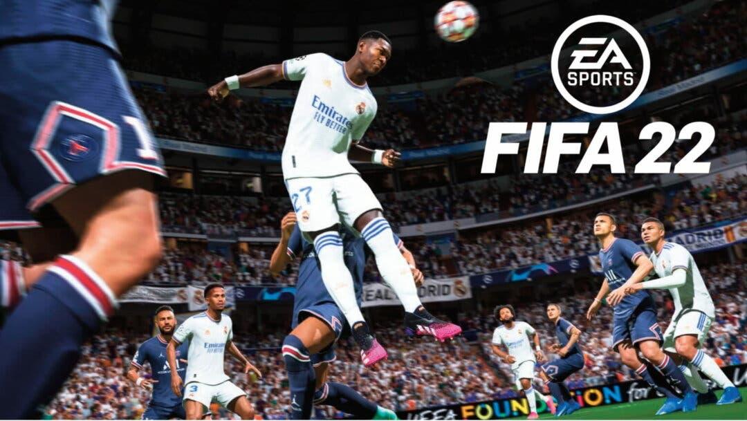 El gran cambio que tendrá el 'Ultimate team' del FIFA 22