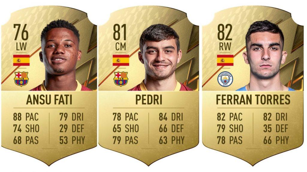FIFA 22 tiene que demostrar su mejor arsenal