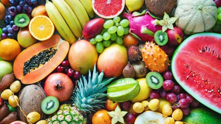 Esto es lo que le pasa a tu cuerpo si nunca comes fruta
