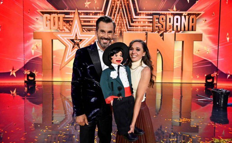 Got Talent: ¿A qué se dedica ahora Celia Muñoz, última ganadora?