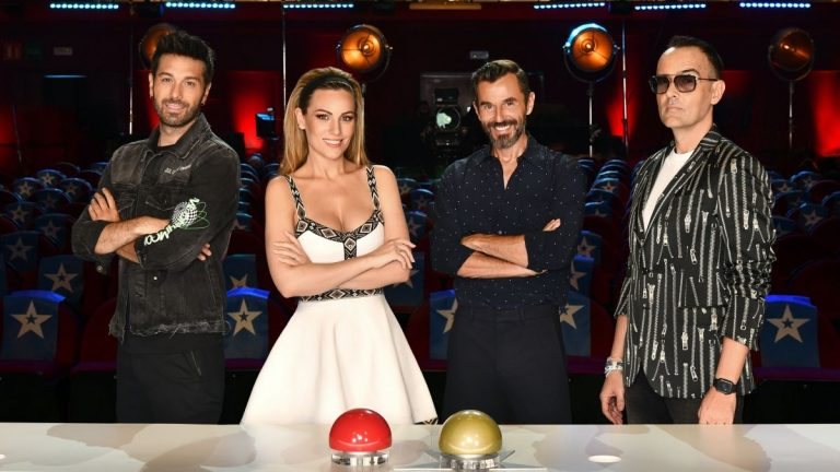 La 'escabechina' de Got Talent: los famosos a los que han despedido
