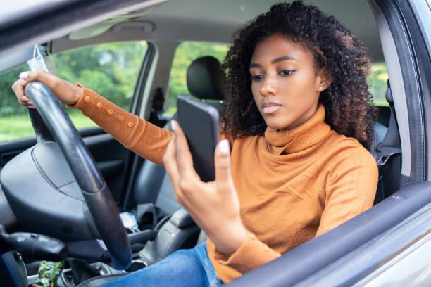 Así debes usar el móvil como GPS para que la DGT no te multe