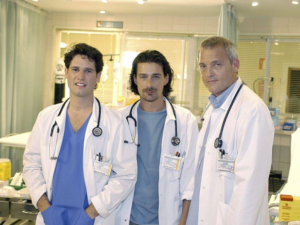 Hospital Central Rodolfo Vilches