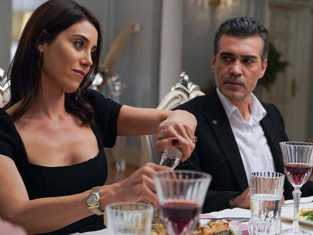 Infiel: ¿cuántos capítulos tiene la nueva novela turca de Antena 3?