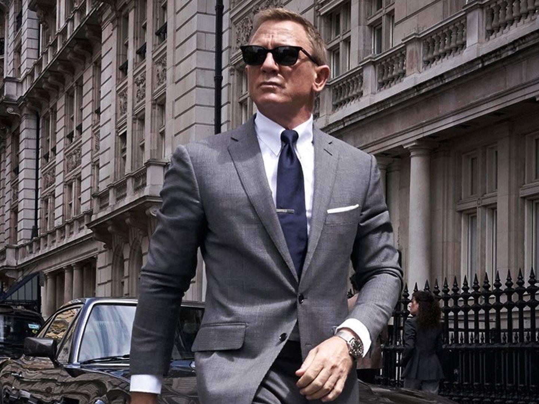James Bond: Sin tiempo para morir: fecha de estreno y tráiler definitivo