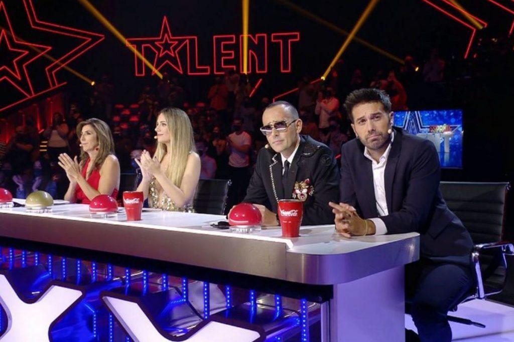 Jurado Got Talent