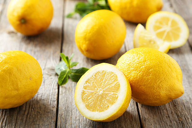 Estos son los usos que le puedes dar al limón fuera de la cocina