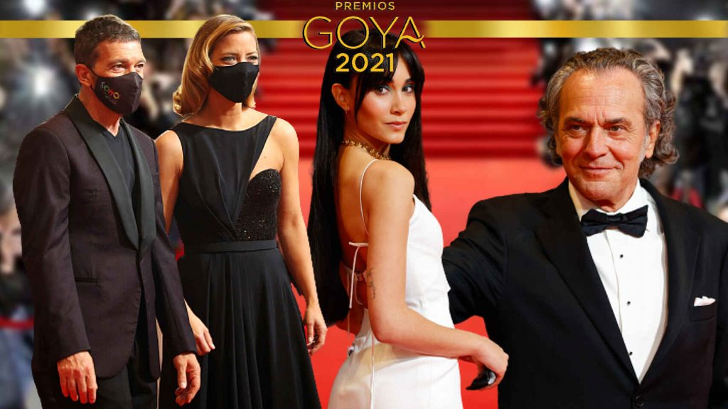 Lo majestuoso de Los Goya