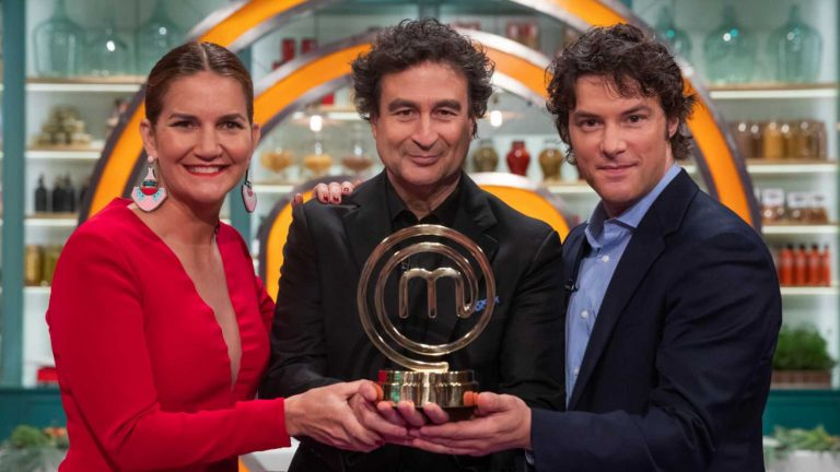 Masterchef Celebrity: el nuevo favorito a ganar el concurso