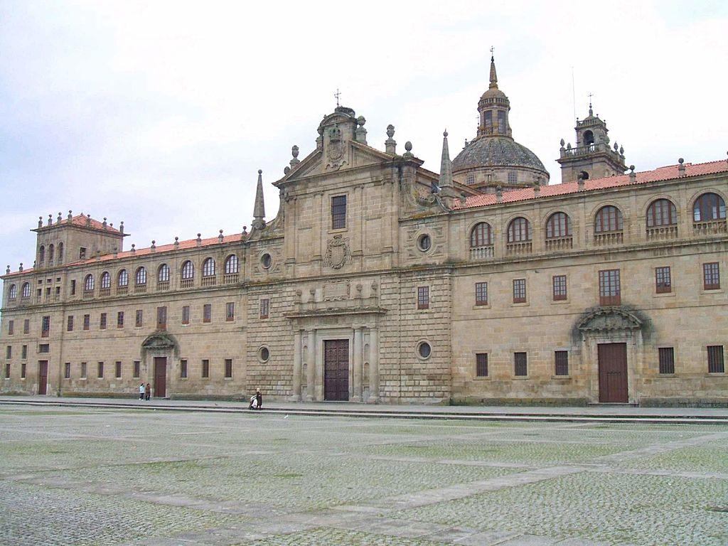 Pueblos bonitos de Galicia donde se puede comer de lujo