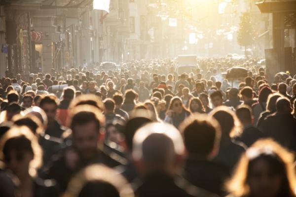 Qué es la nomofobia, la enfermedad que afecta al 65% del mundo