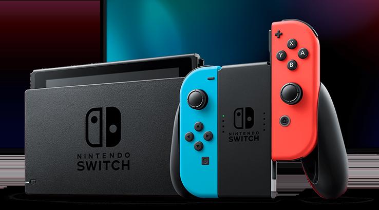 Qué es Nintendo Switch?