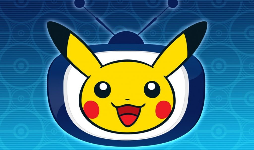 ¿Cuál es el contenido de lanzamiento de TV Pokemon?