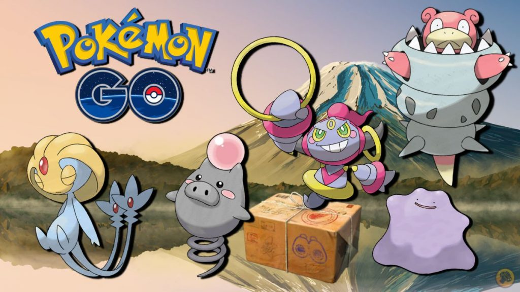 ¿Qué es Pokémon GO?
