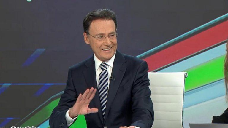 Matías Prats: así es cómo su padre intentó que no estudiara periodismo