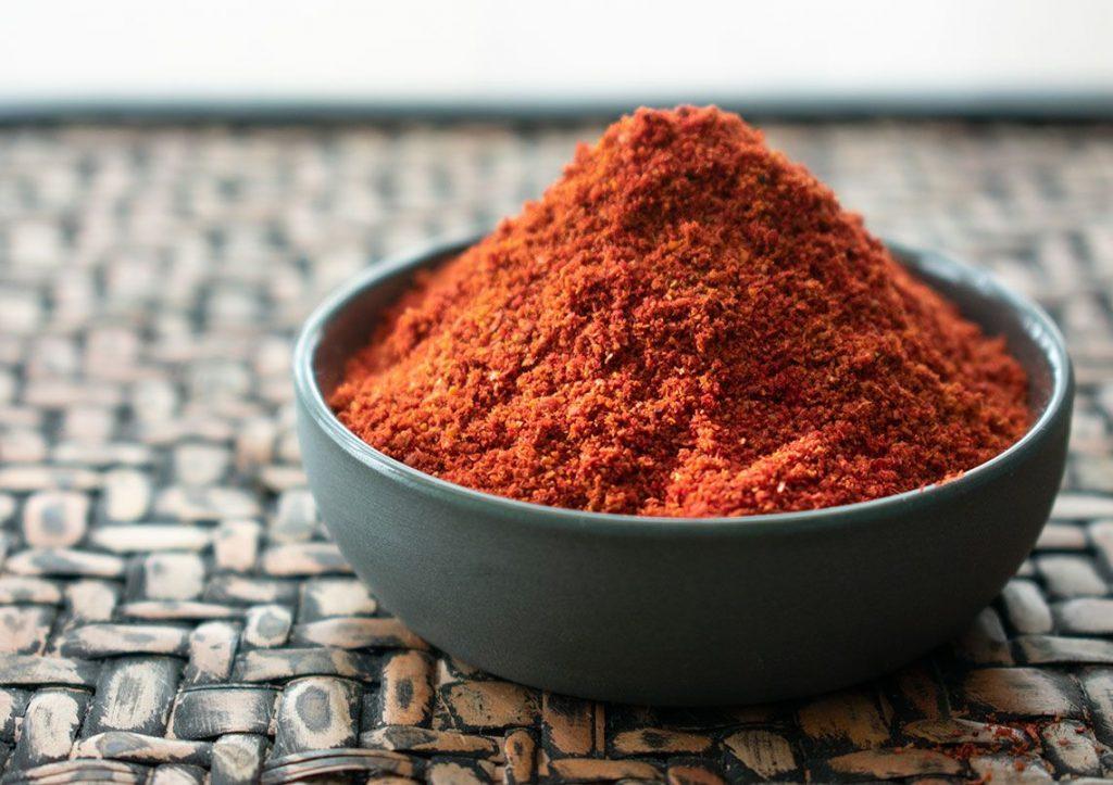 ¿Qué es el tandoori masala?