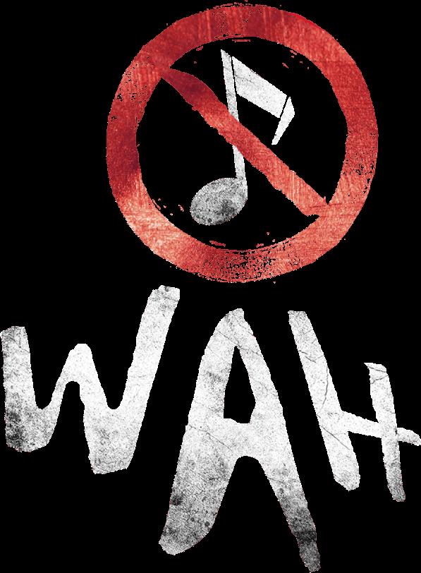 Unidos bajo la red WAH para combatir la ley de Nación Omega