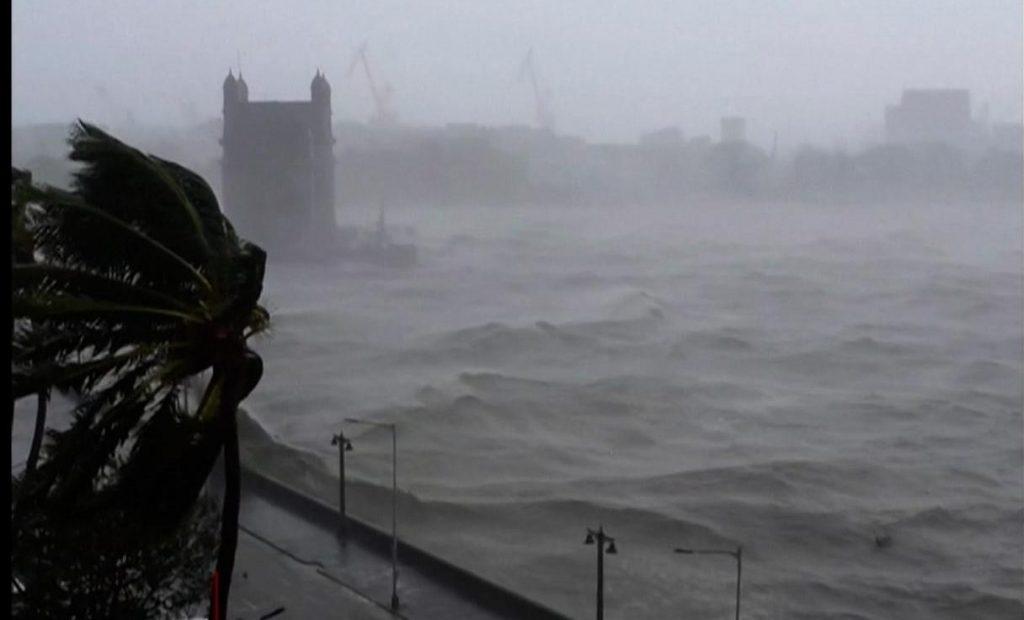 ¿Qué es un ciclón?