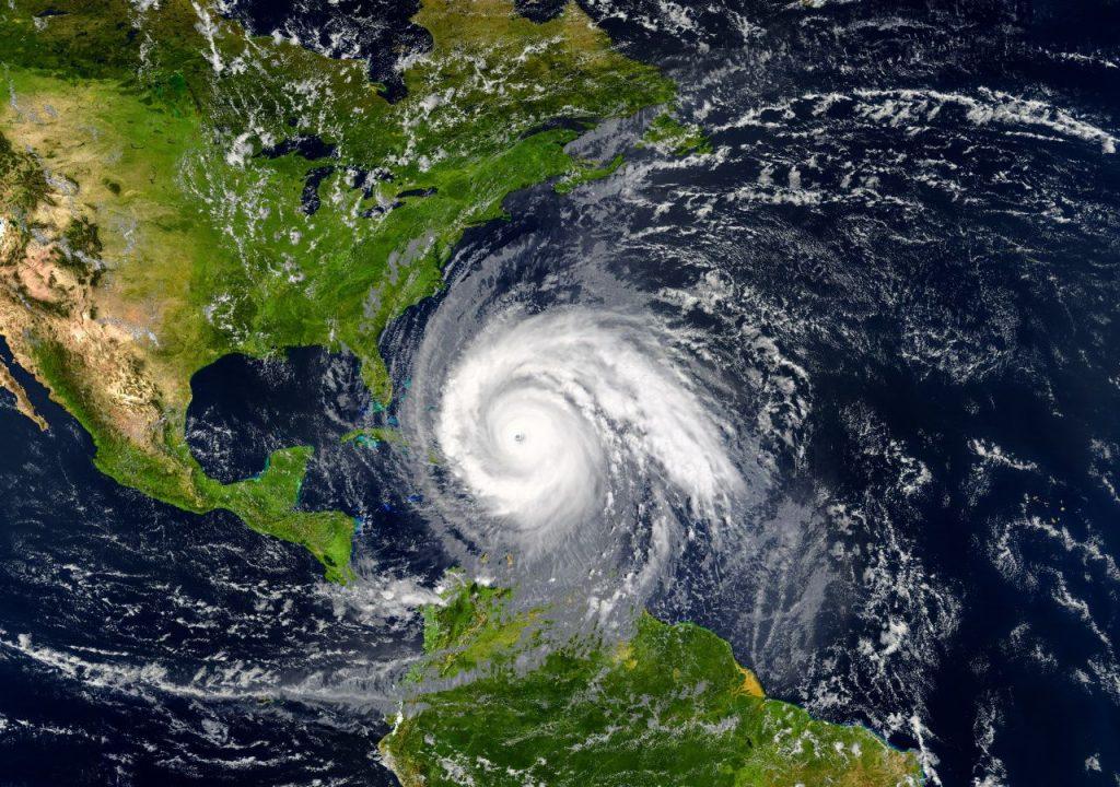 ¿Cómo es el Sistema de Alerta Temprana ante un ciclón?