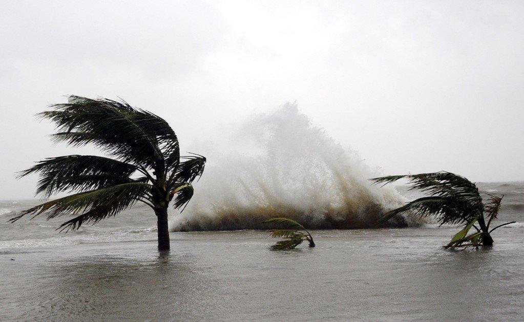 ¿Qué hacer si su hogar es seguro y no está en una zona de riesgo mayor por un ciclón?