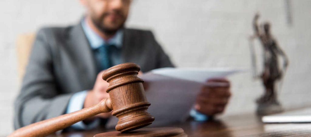¿Cuál es la responsabilidad de la persona jurídica?