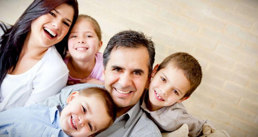 ¿Qué se quiere decir con unidad familiar independiente?
