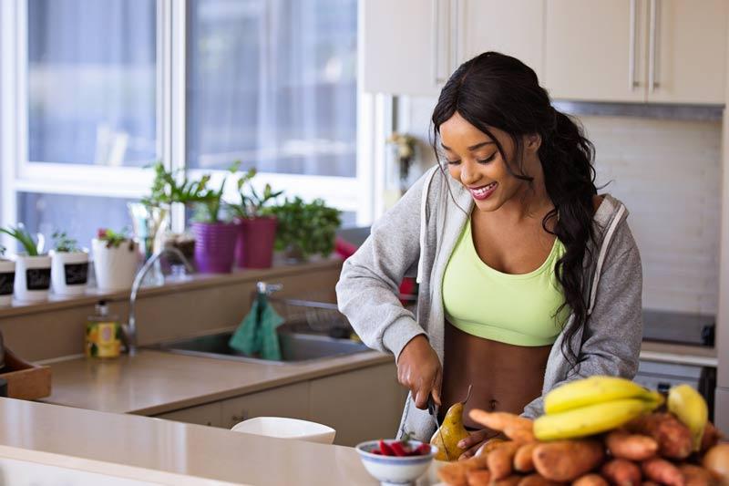 Qué fruta debes comer siempre antes de hacer ejercicio