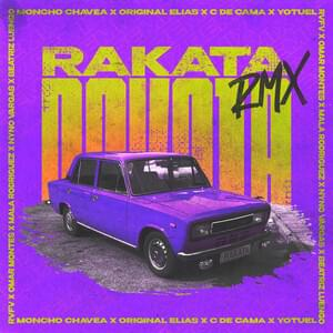 Rakata remix